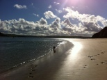 Padstow beach